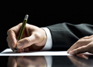 Что такое рекомендательное письмо и из чего оно состоит?